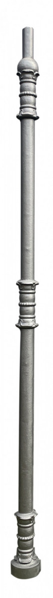 Чугунная балясина №57