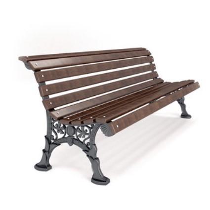 Скамейка №36