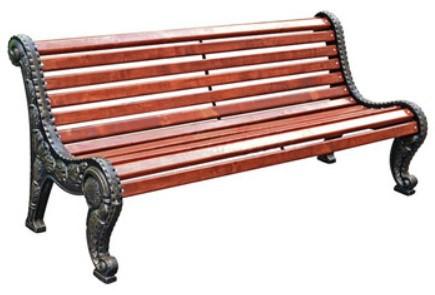 Скамейка №30