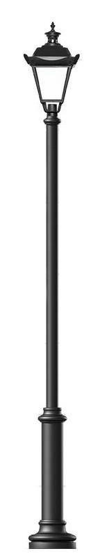 Фонарный столб №3