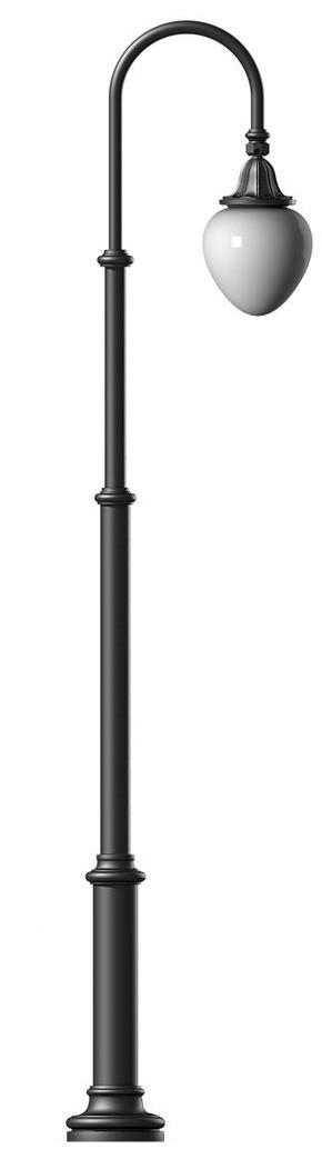 Фонарный столб №8
