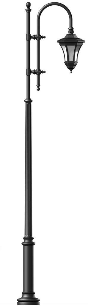 Фонарный столб №9