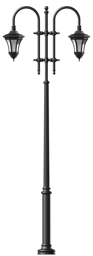 Фонарный столб №10