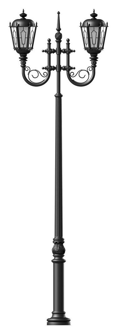 Фонарный столб №13