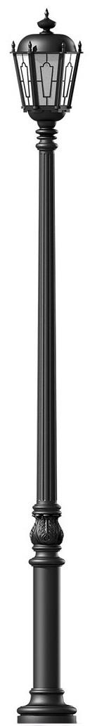 Фонарный столб №14