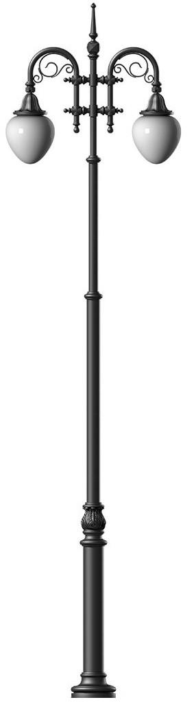 Фонарный столб №18