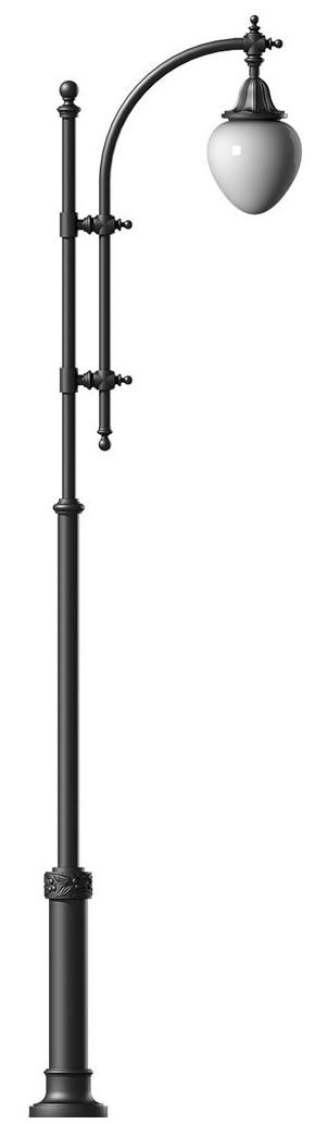 Фонарный столб №19