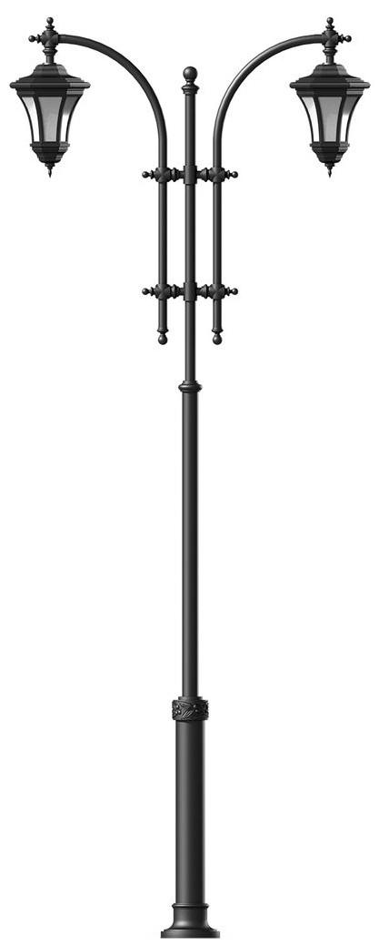 Фонарный столб №20