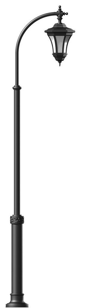 Фонарный столб №21