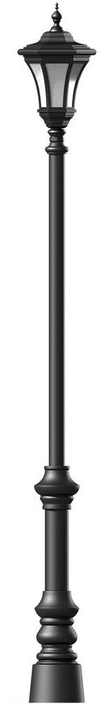 Фонарный столб №26