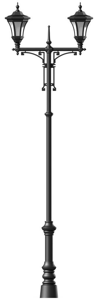 Фонарный столб №28