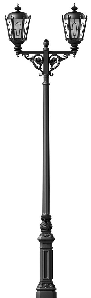 Фонарный столб №31