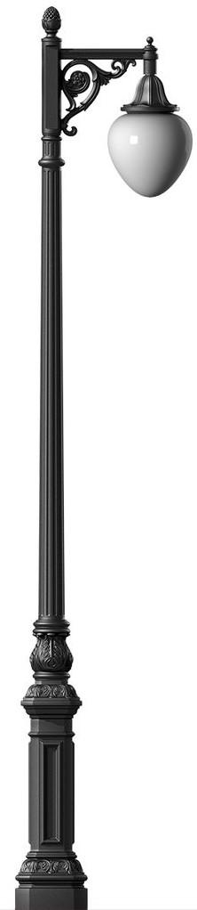 Фонарный столб №32