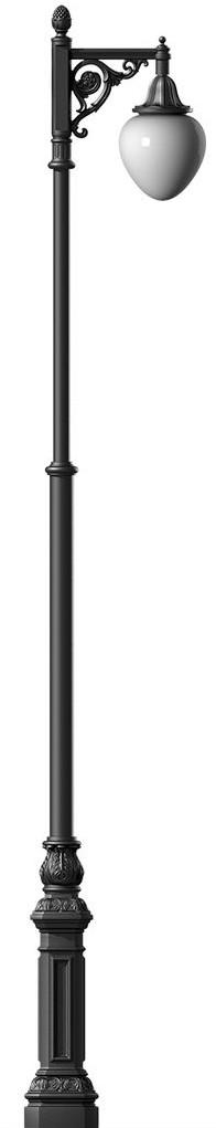 Фонарный столб №36