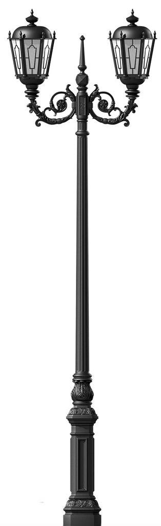 Фонарный столб №37