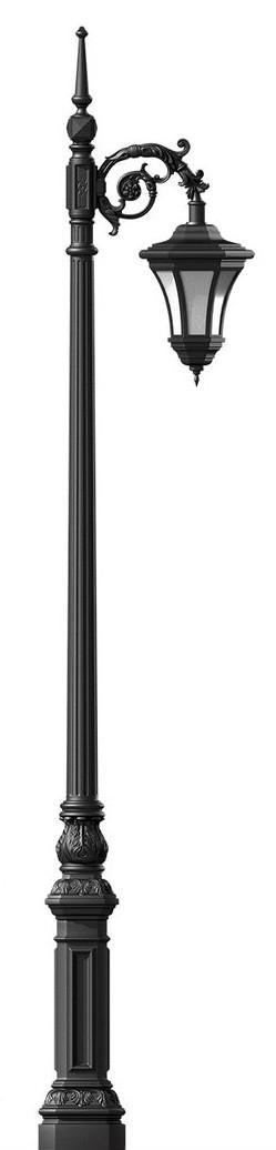 Фонарный столб №40