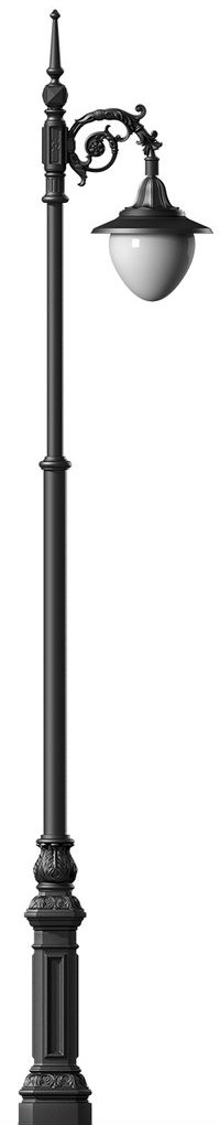 Фонарный столб №42