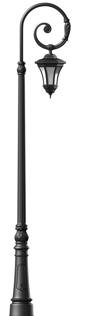 Фонарный столб №44