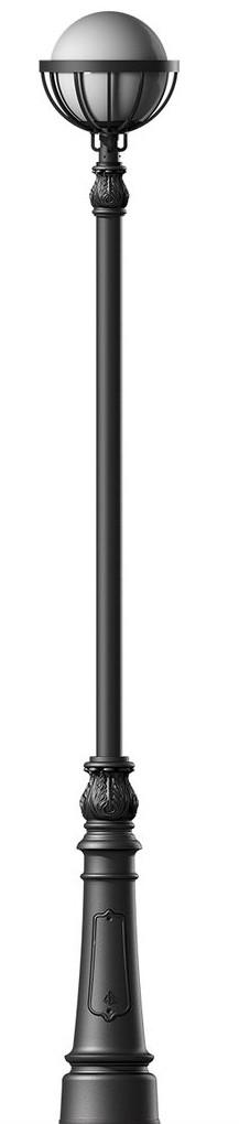 Фонарный столб №46