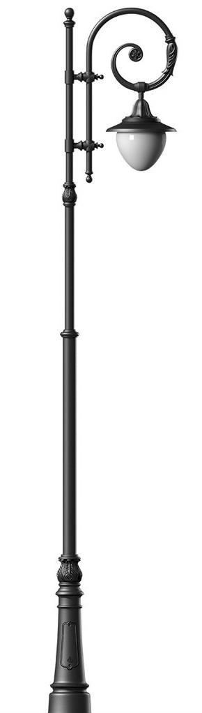 Фонарный столб №47
