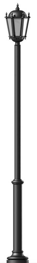 Фонарный столб №50