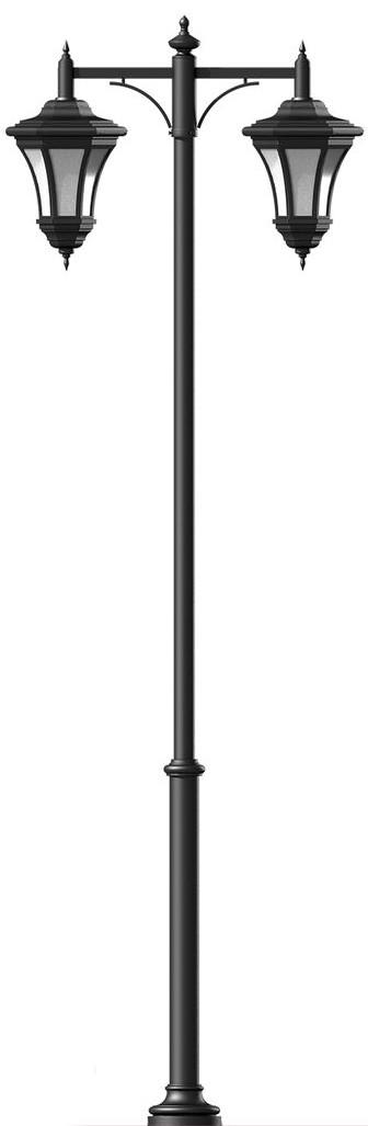Фонарный столб №53