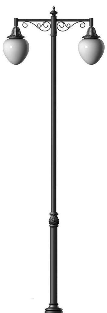 Фонарный столб №59