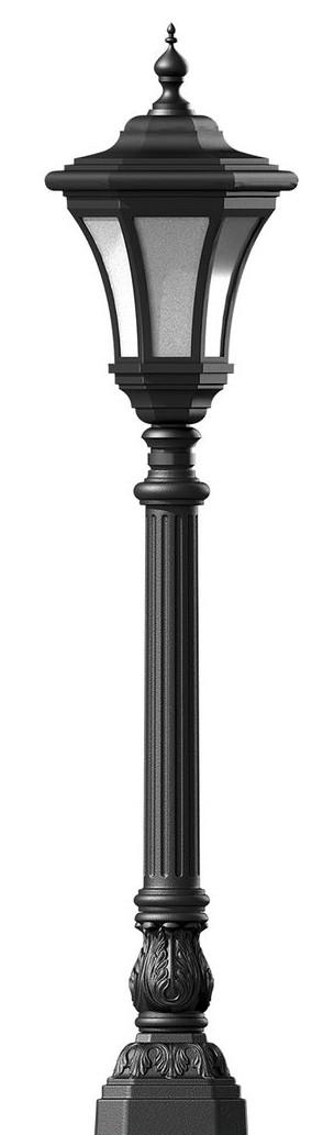 Фонарный столб №62