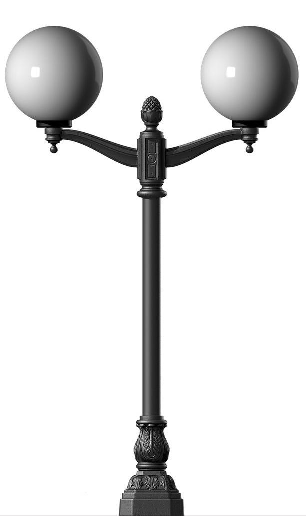 Фонарный столб №66